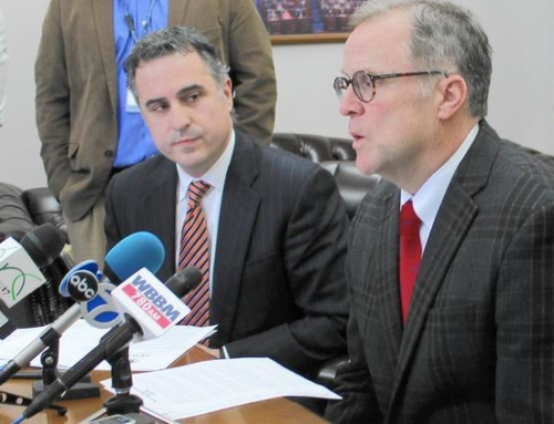 DuPage officials announce efforts to consolidate more services