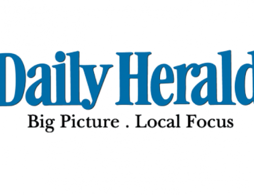 Daily Herald Editorial: The importance of persistence in government consolidation