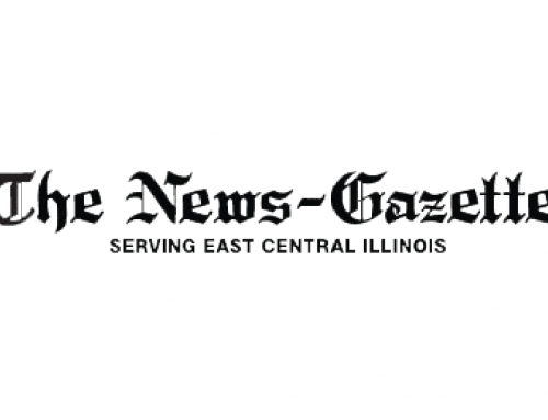 News-Gazette:  Eliminating townships has worked before in Illinois